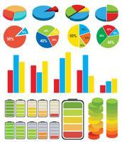 gráficos gráficos