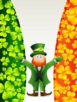 personagem de leprechaun