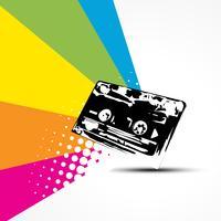 cassette de vecteur