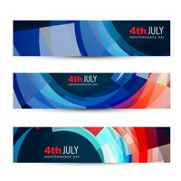 american independence day header