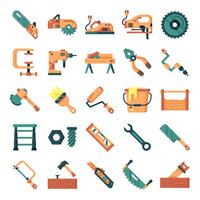 Timmerman pictogrammen pack