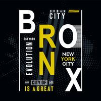 bronx-typography-design