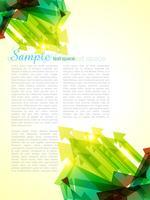 Página de exemplo