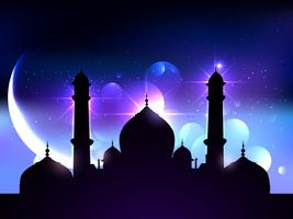 ramadan festivalontwerp