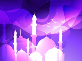 eid festival background