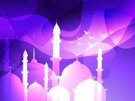 eid festival background