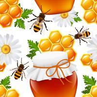 Miele senza motivo