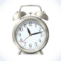 Emblema de alarma vector