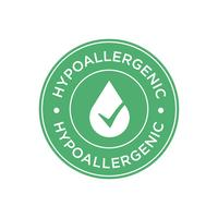 Hypoallergen ikon