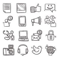 Social Media-Ikonen eingestellt