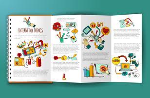 Brochure Internet des objets