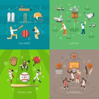 Sport Design Concept