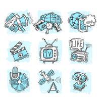 Concepts de conception de médias