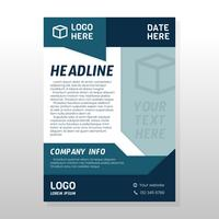 Business Brochure Design