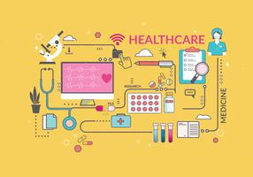 Healthcare Vector