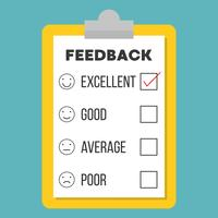 feedback questionnaire template