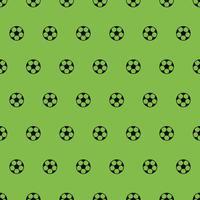 motif de ballon de football, sans soudure pour fond d'écran