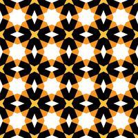 geometric seamless pattern Islamic style