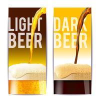 Beer Banner Set