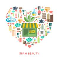 Spa And Beauty Concept