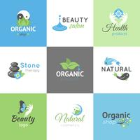 Beauty Design Logos