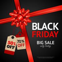 Poster von Black Friday Sale