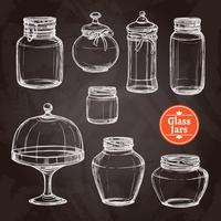 Big Jar Set