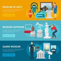 Museumbannerset