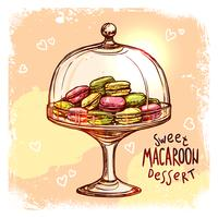 Sketch Candy Jar