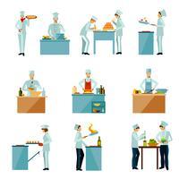 Set de cuisine People