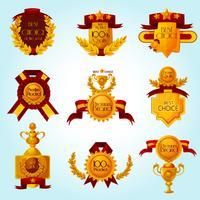 Award Sale Emblems