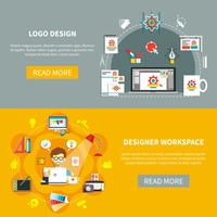 Designer Tools Banner Set