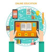 Conceito de biblioteca on-line