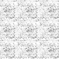 Struttura del muro di mattoni del grunge