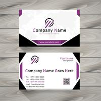 newest business card