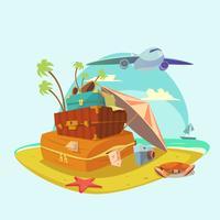 Beach Resort Concept