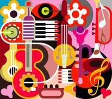 Música Abstrata