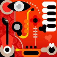 Musique abstraite