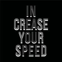 Motivación inspiradora cita en aumento tu velocidad.