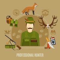 Professional Hunter Concept