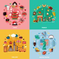 Turism 2x2 Design Concept
