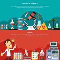 Biologische wetenschap Concept