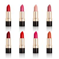 Set lippenstiftassortiment