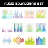 Audio Equalizer Set