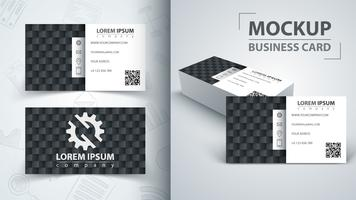 Business template. Idea for your print.