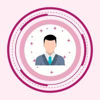 Benutzer-Icon-Design