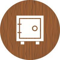 Vault Icon Design