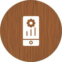 Mobile Marketing Icon Design