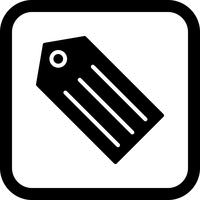 tag icon design