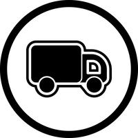 LKW-Icon-Design